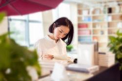 Eileen Zhang:考入SFU攻读MBA