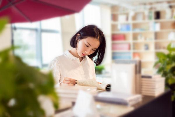 , Eileen Zhang:考入SFU攻读MBA