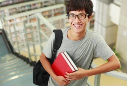 Kevin Yang:哈佛未来的明星