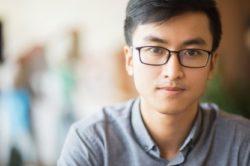 Sean Li:多伦多大学工程系的骄子