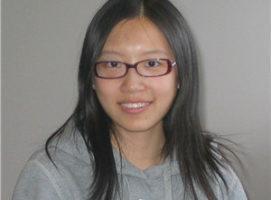 , Stella Wu:两个月快速提分,考入多伦多大学