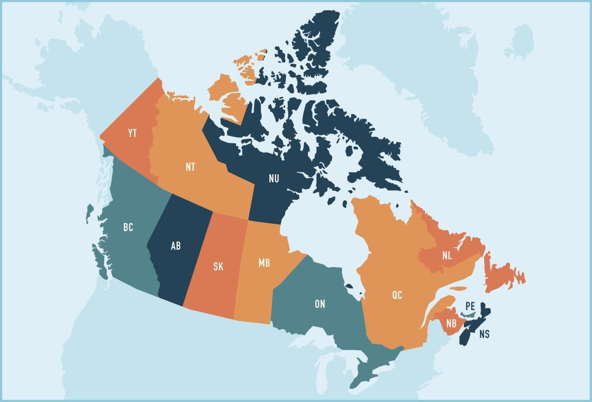 , 签约保证入读加拿大十大名牌大学