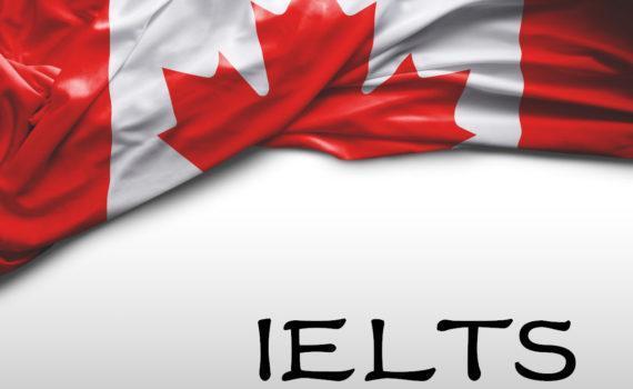 加拿大雅思考试中心