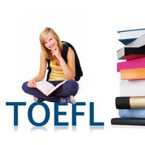 , 托福考试网考TOEFL iBT介绍
