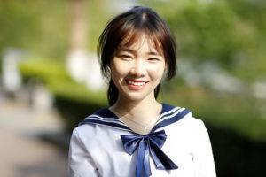 , Echo:广州全封闭模式,三个月通过雅思考试