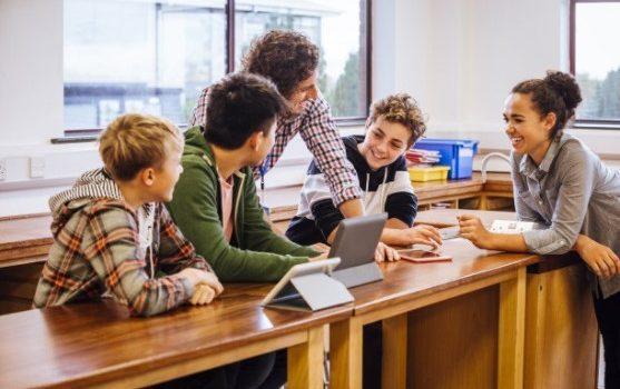 FSEE如何使初中英语学习更高效更简单?