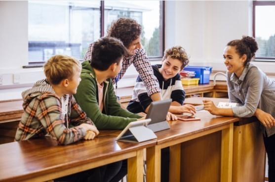, 富兰克林教学系统FSEE如何使初中英语学习更高效更简单?