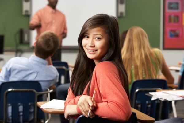 , 英语学习新模式,高考留学两不误