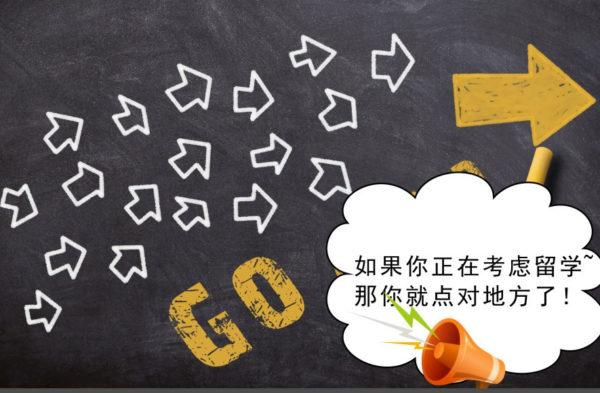 留学规划, 留学培训 留学服务一站式整体解决方案!