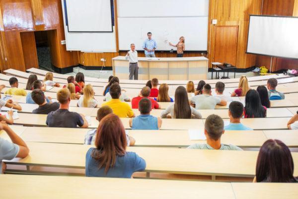 留学项目和英语能力提升课程