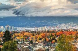 走进加拿大温哥华