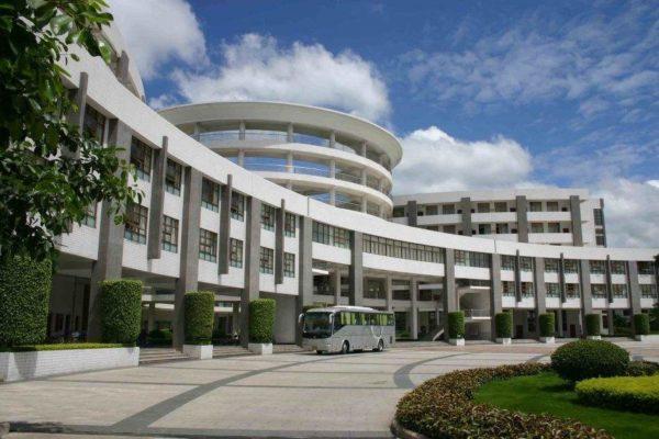 , 富兰克林广州大学校区