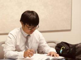 , 罗同学:120学时初中班,英语能力明显提升