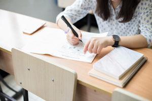, Vicky Luo:突破雅思写作瓶颈,加拿大双名校录取