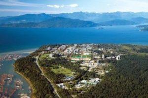 , 拓展国际视野|温哥华UBC夏令营