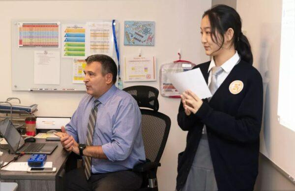 , 学生专访:带你了解真实的加拿大富兰克林高中